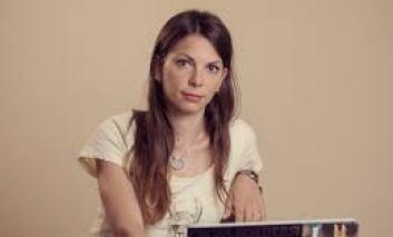 Cerimonia di premiazione online per Cecilia Anesi