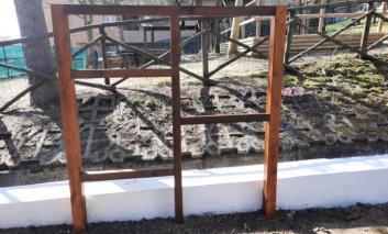 All'asilo nido Paperino piccoli ecologisti crescono con il giardino sensoriale