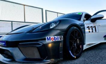 Motori: autodromo dell'Umbria, al via la stagione Racing 2021