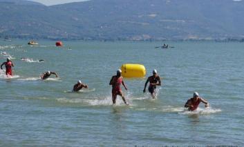 Torna il Triathlon a Castiglione: spettacolo e sport nel fine settimana