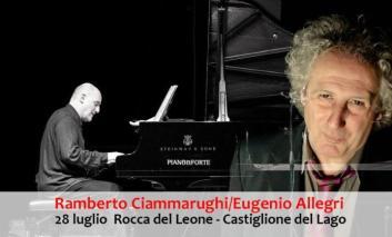 Moon in june in versione 'Lacustica' celebra Dante e San Francesco
