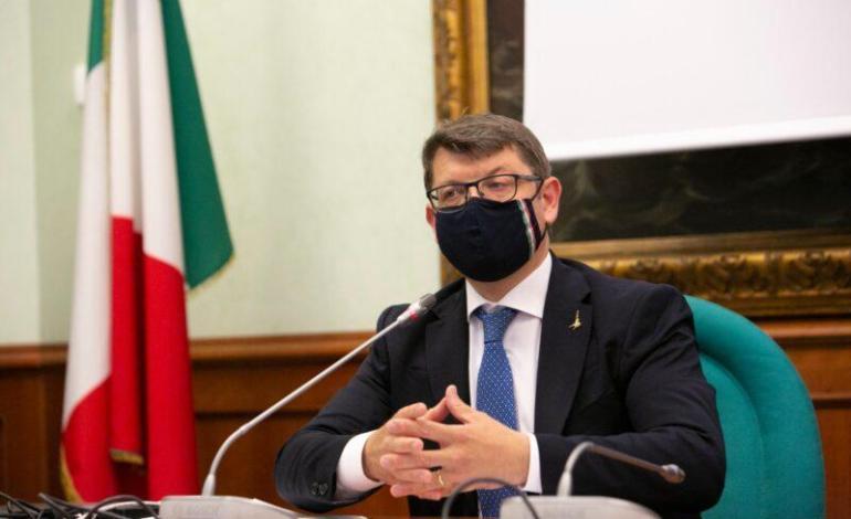 """118 al Trasimeno, Briziarelli (Lega): """"Inaccettabile qualsiasi riduzione di servizio in piena stagione turistica"""""""
