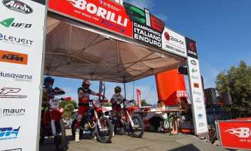 L'Autodromo dell'Umbria ha vissuto un weekend all'insegna di auto e moto di alto livello