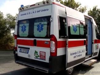 Cadavere di una donna trovato in un appartamento a Castiglione del Lago