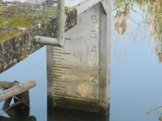 Trasimeno, livello lago sullo zero idrometrico