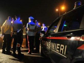 Magione, arrestato un albanese per rapina a supermercato
