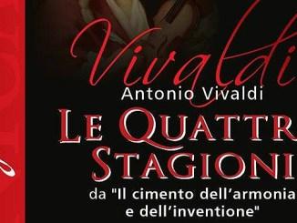 Festival Morettini, a Panicale le quattro stagioni di Vivaldi