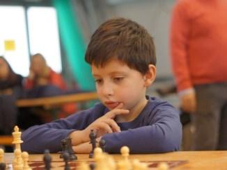 Tutti pazzi per gli scacchi a Castiglione del Lago