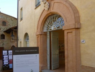 TrasiMeno, bilanci e opportunità, Palazzo Baldeschi, Paciano