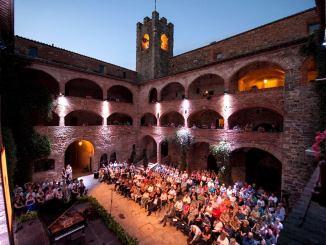 Trasimeno Music Festival da Magione a Trevi e Cortona