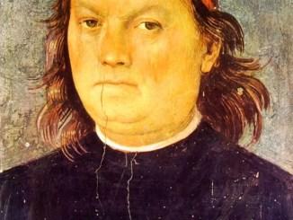 Pietro Vannucci detto il Perugino, Torino gli dedica una via, gioia a Città della Pieve