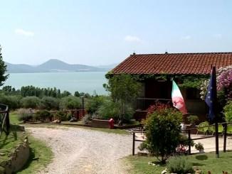 Spunti, riflessioni e proposte per Isola Polvese, un convegno a Castiglione