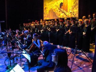 Concerto di solidarietà per la città di Norcia a Sant'Arcangelo