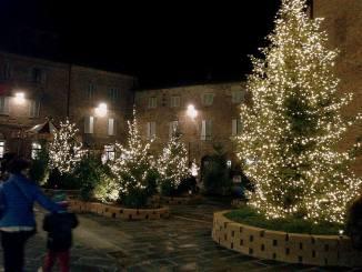 Notte Bianca d'Inverno a Città della Pieve sabato in attesa del Natale