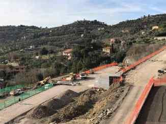 Magione, parcheggio La Conca, la fine dei lavori prevista entro il 2017