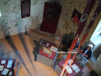 I Della Corgna nella storia di Perugia d'Italia e d'Europa a Magione