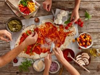 Scambio Internazionale Food for Inclusion a Passignano sul Trasimeno