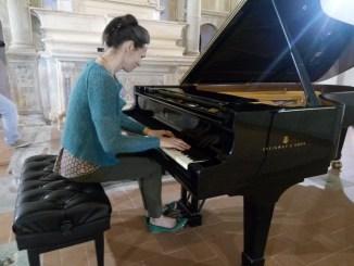 Panicale, serata Beethoven a Musica Insieme, lunedì 21 agosto