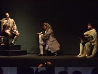 Teatro, Pan Opera festival si chiude con l'occasione fa il ladro di Rossini