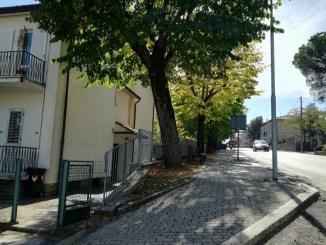 Piegaro, prosegue la manutenzione del centro storico