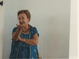 Dina Mucciarelli