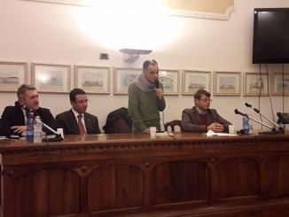 Grande successo per l'evento Lega Nord, con Magdi Cristiano Allam