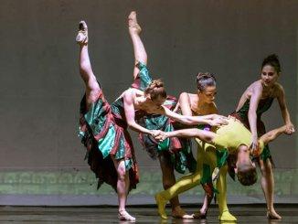 Teatro dell'Accademia di Tuoro sul Trasimeno, domenica Il Flauto Magico
