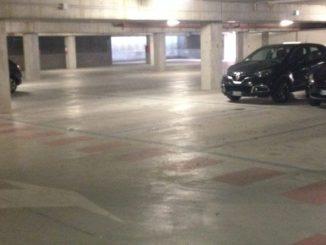 Abbonamenti parcheggio interrato Unità d'Italia, ecco come fare richiesta