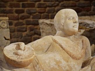 Etruschi, una due giorni a Città della Pieve, 30 Giugno e 1 Luglio
