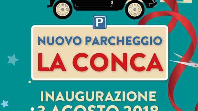 Locandina_inaugurazione_parcheggio_la_conca