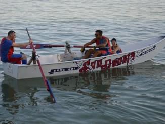 Palio delle barche, fervono i preparativi a Passignano sul Trasimeno