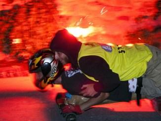 Paciano, Festa d'agosto, adrenalina allo stato puro con la Corsa dei carretti