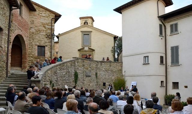 Festival delle Corrispondenze: 7^ edizione, giorni di storia e arte