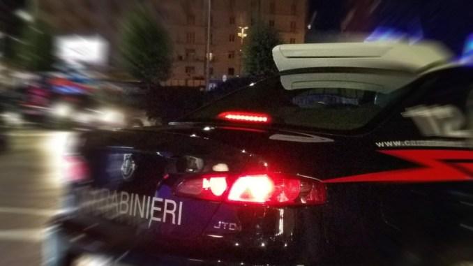 Banditi assaltano una villa aSan Vito, rubata la cassaforte