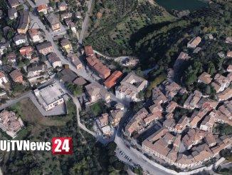Nuovi collettori fognari a Corciano, assessore Mangano, lavori finanziati