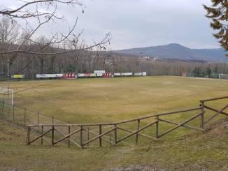 Piegaro, impianti sportivi, nuovi servizi per il campo sportivo del capoluogo