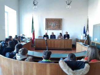 Stop allo spreco alimentare, iniziato a Città della Pieve il progetto pilota