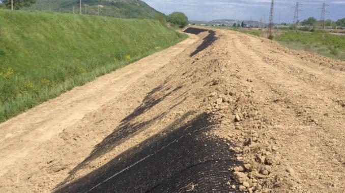 """Interventi di """"rischio idraulico"""" nel Comune di Città della Pieve"""