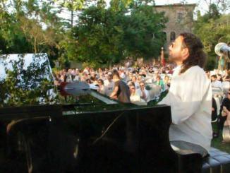 """Scuola di musica """"Piano Solo"""", oltre 100 allievi all'Isola Polvese"""
