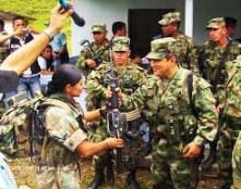 Medellín y Antioquia tienen el mayor número de desmovilizados del país, muchos de ellos sin oportunidades y presionados por las bandas criminales para que se rearmen.Foto: ivbrigada.blogspot.com