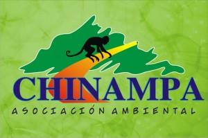 Logo de la Organización ambiental Chinampa.  Foto tomada de: http://www.facebook.com/organizacionambiental.chinampa?fref=ts