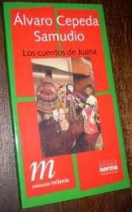 """""""Los cuentos de Juana"""" Imagen tomada de: www.masoportunidades.com.ar"""
