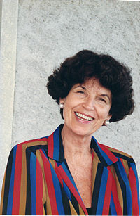 Helena Araújo, la persona a quien debo mi colombianidad honoris causa.