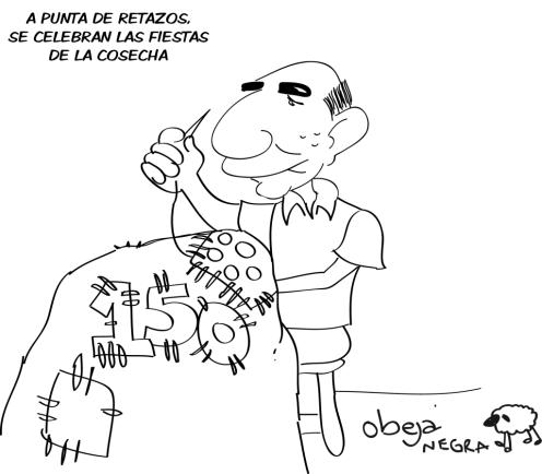 FIESTAS DE LA COSECHA