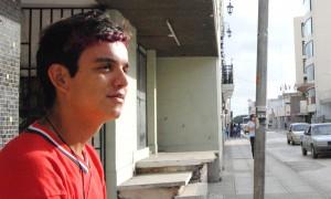 Perfil TLCDR Leandro Toro