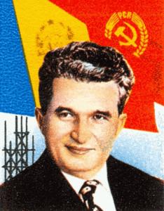 Nicolae Ceaușescu Imagen tomada de: http://christinebednarz.files.wordpress.com/2010/02/nicolae_ceausescu.png
