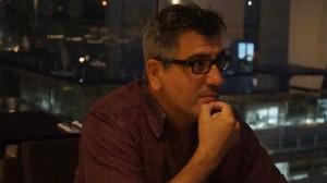 Entrevista Juan Vicente Piqueras (1)