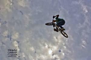 BMX Dbs Mauricio Cardona