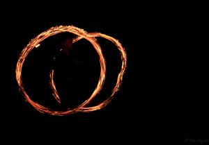 Circo del fuego (Jaime Andrés Villa Ossa)