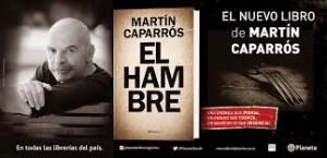 El hambre Martín Caparrós